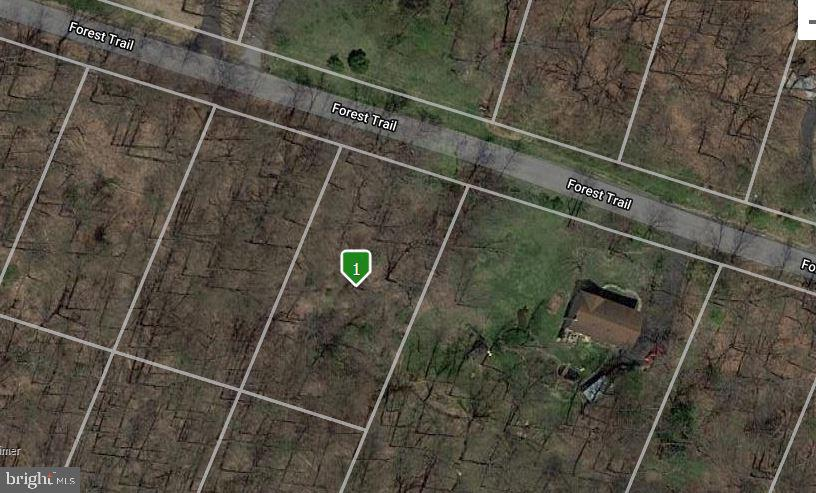 13 FOREST TRAIL, FAIRFIELD, PA 17320