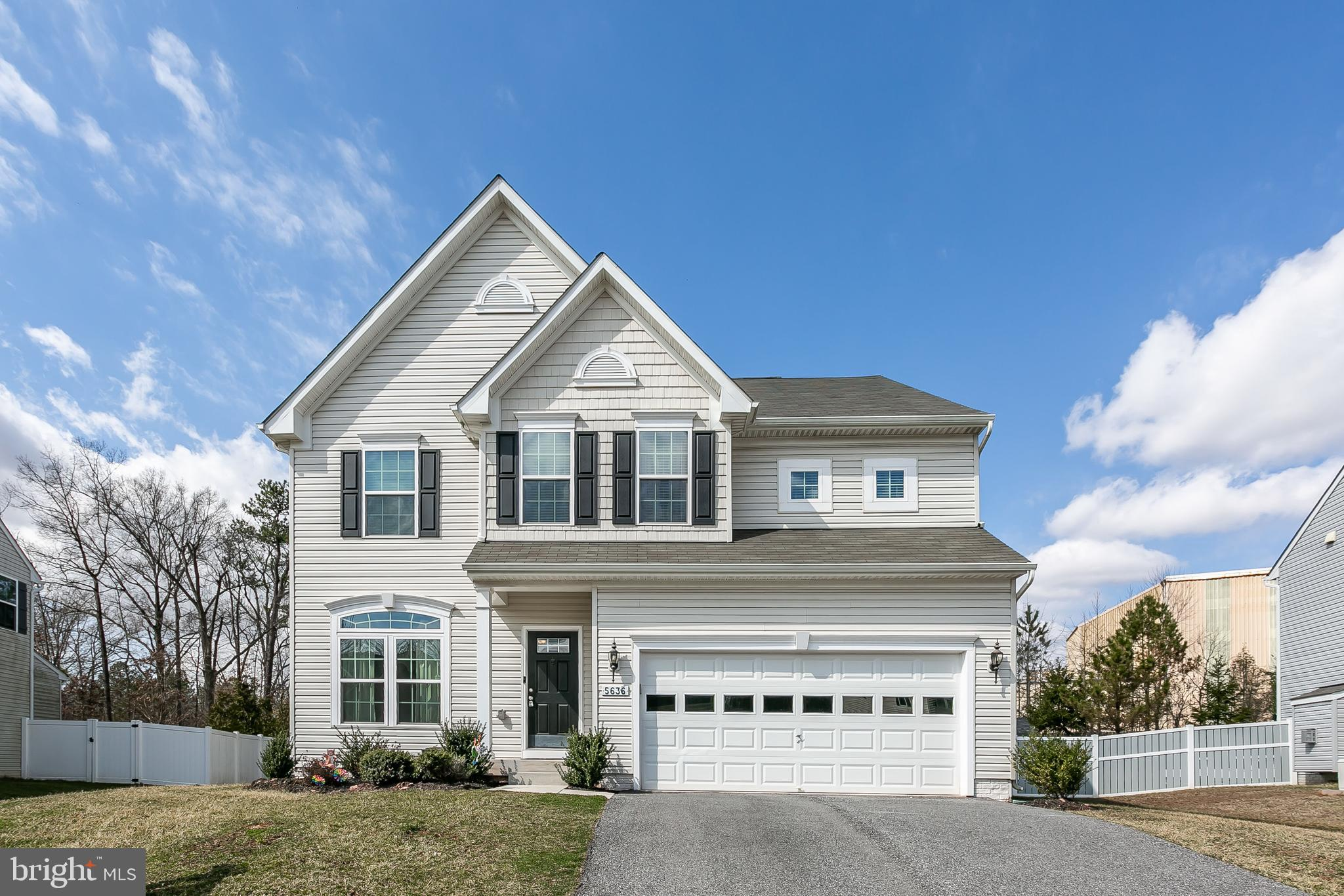 5636 COUNTRY FARM ROAD, WHITE MARSH, MD 21162