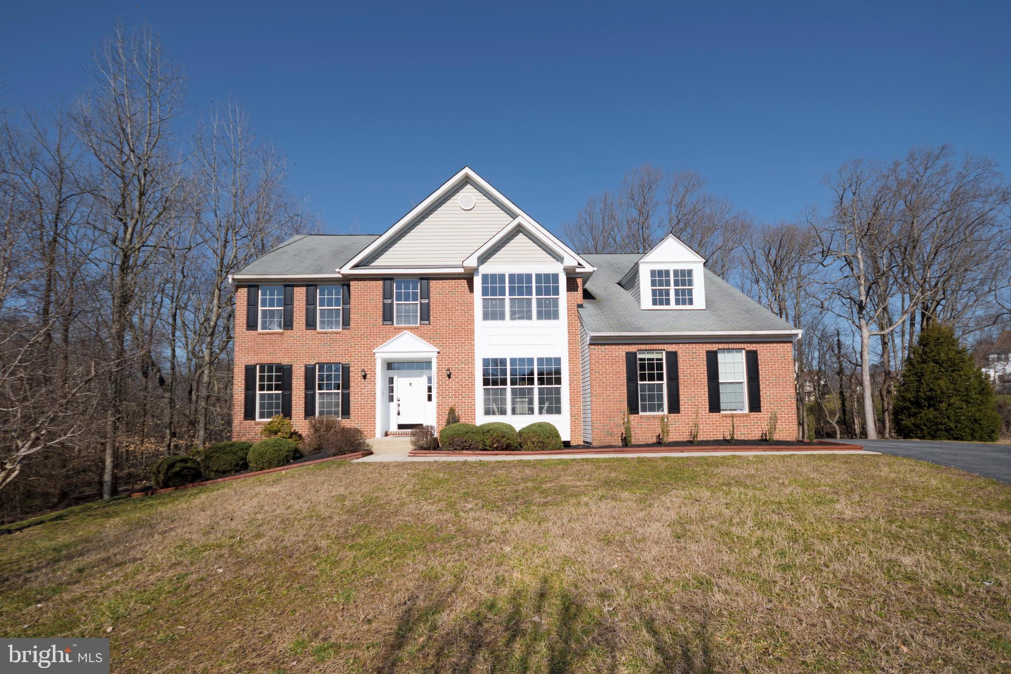 14704 JOVIAL COURT, BOWIE, MD 20721