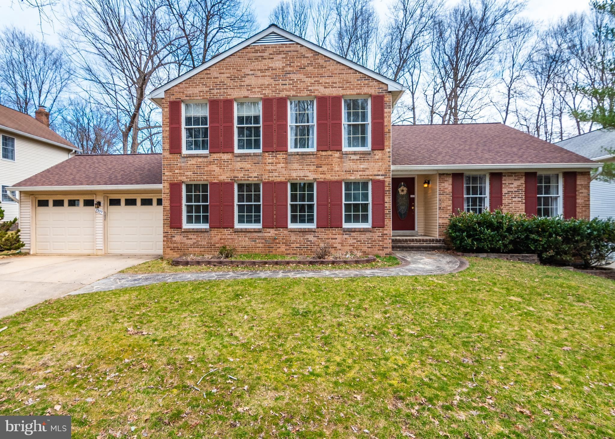 7509 INDIAN PIPE COURT, COLUMBIA, MD 21046