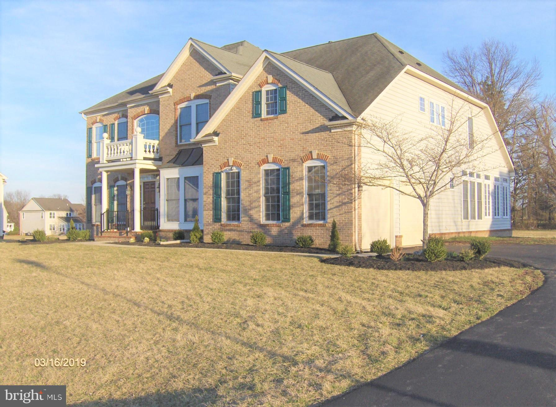 13805 DAWN WHISTLE WAY, BOWIE, MD 20721
