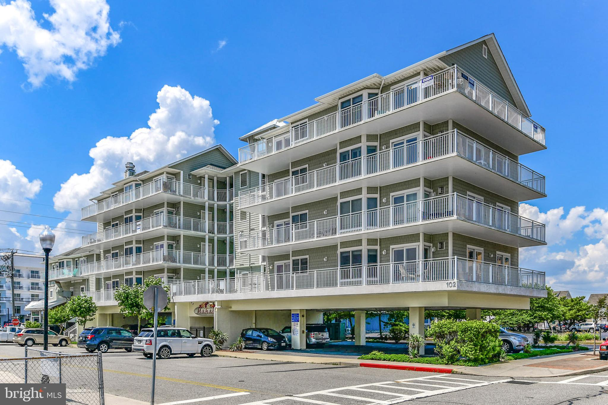 2500 PHILADELPHIA AVENUE 203 MAHALO, OCEAN CITY, MD 21842