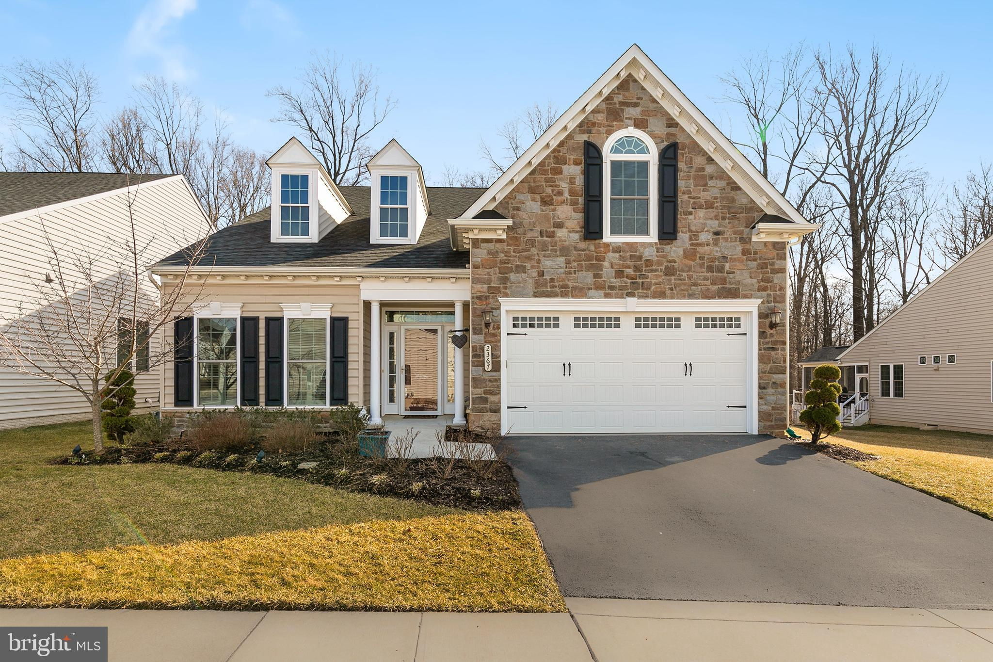 2367 ANDERSON HILL STREET, MARRIOTTSVILLE, MD 21104