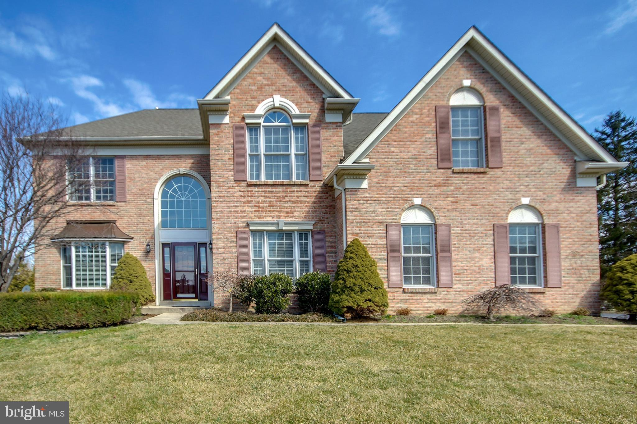 728 MARCUS CIRCLE, WARRINGTON, PA 18976
