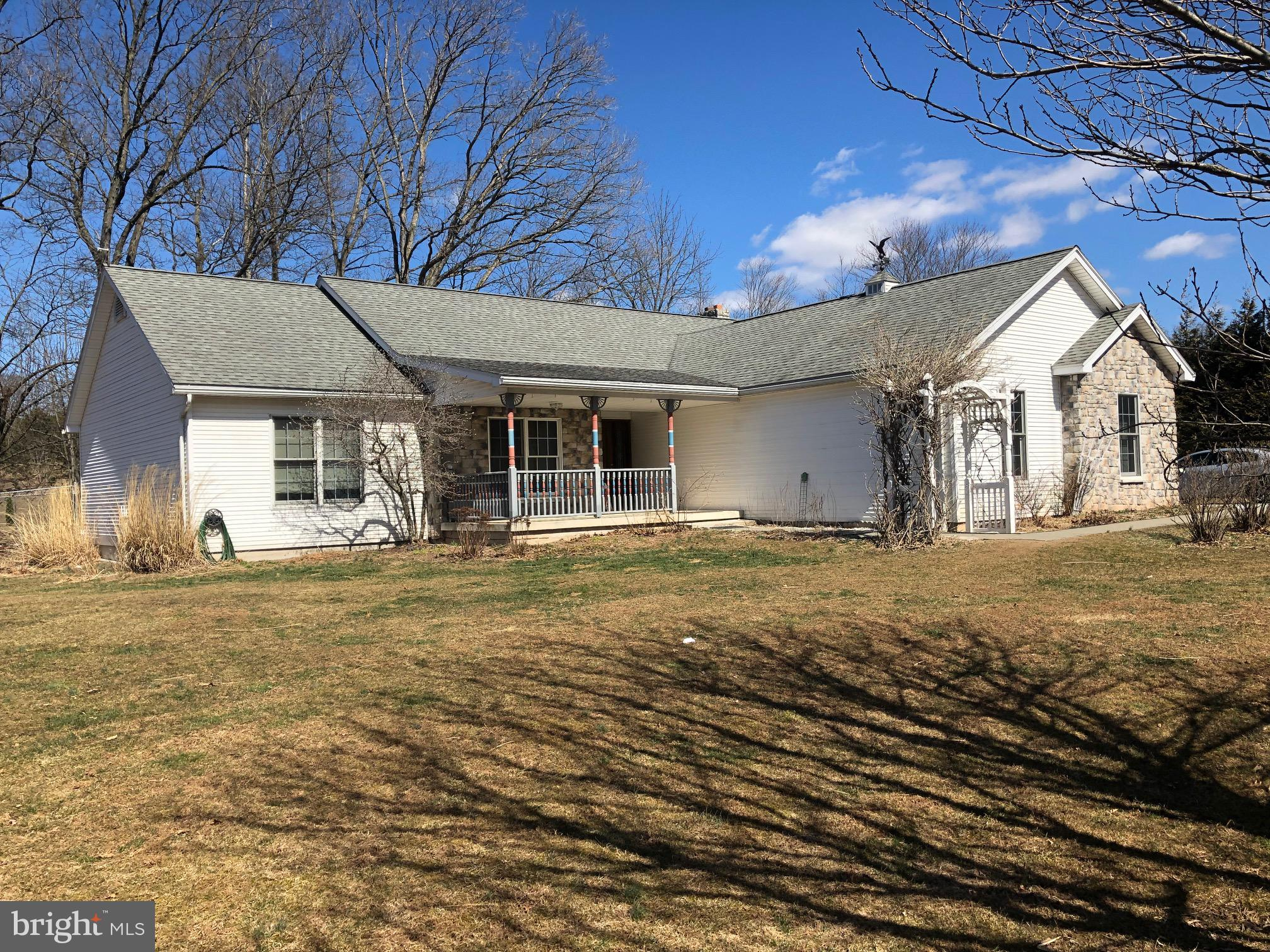 41 WILD CHERRY ROAD, SCHUYLKILL HAVEN, PA 17972