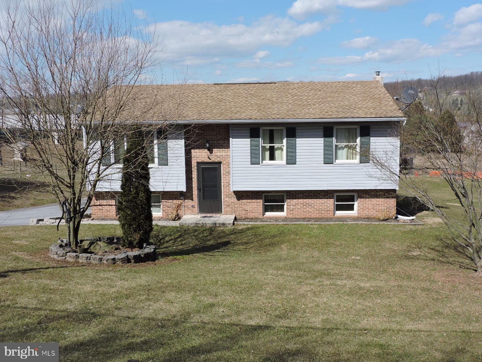 152 HORSE HAPPY ROAD, NEWMANSTOWN, PA 17073
