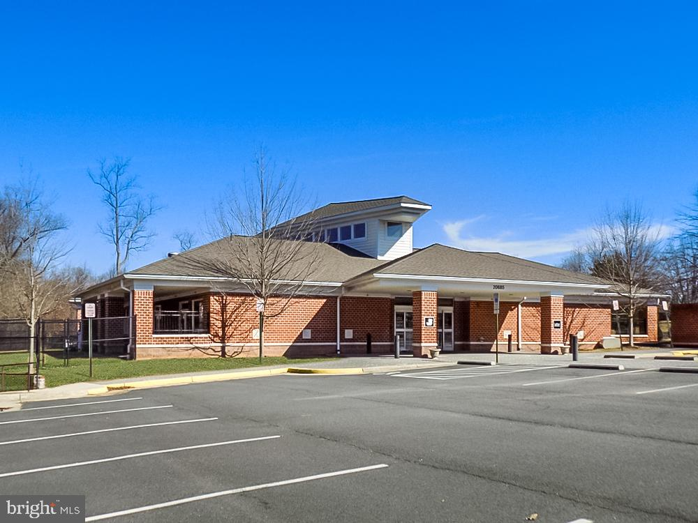 Ready for Immediate Use, 17,200 SF on 1.37 Acres,  2 Levels, Fully Built Out Preschool, Located in the Cascades Area of Loudoun CountyUses Include School, Daycare, Church, Religious Facility, Etc.  Please see Loudoun County Zoning Ordinance for PDH4 Zoning.  Also available for Lease