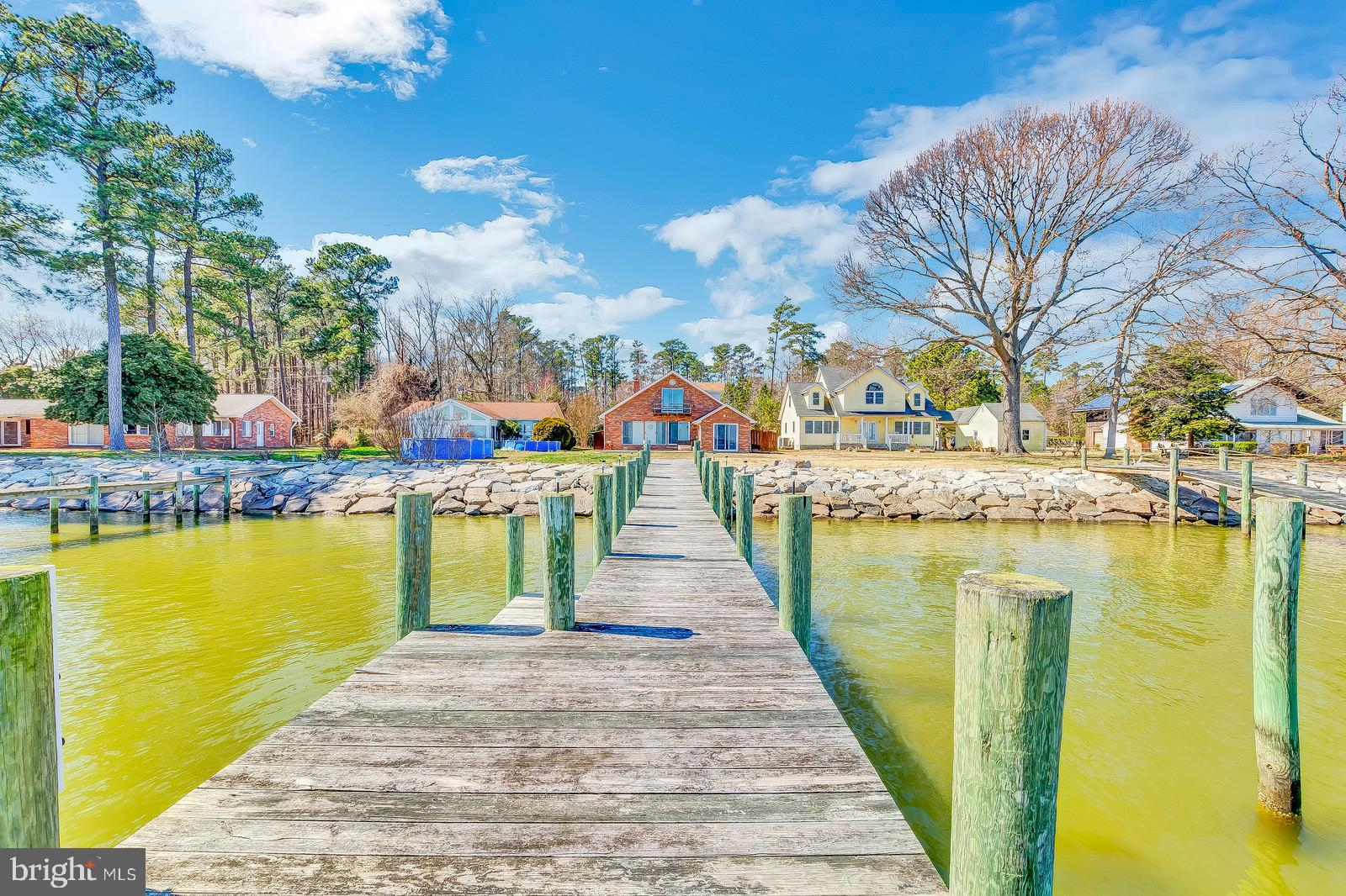20410 RIVERVIEW DR, COLTONS POINT, MD 20626