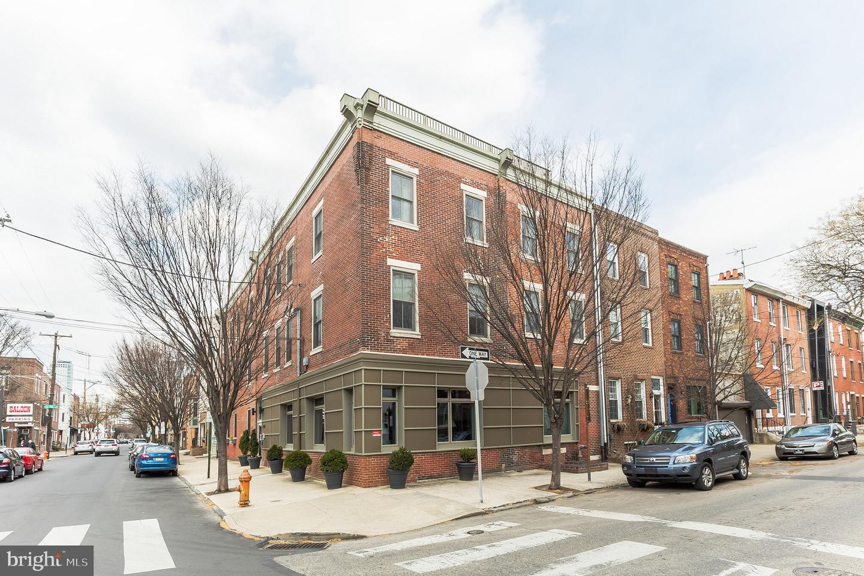 639 Catharine Street #101 Philadelphia, PA 19147