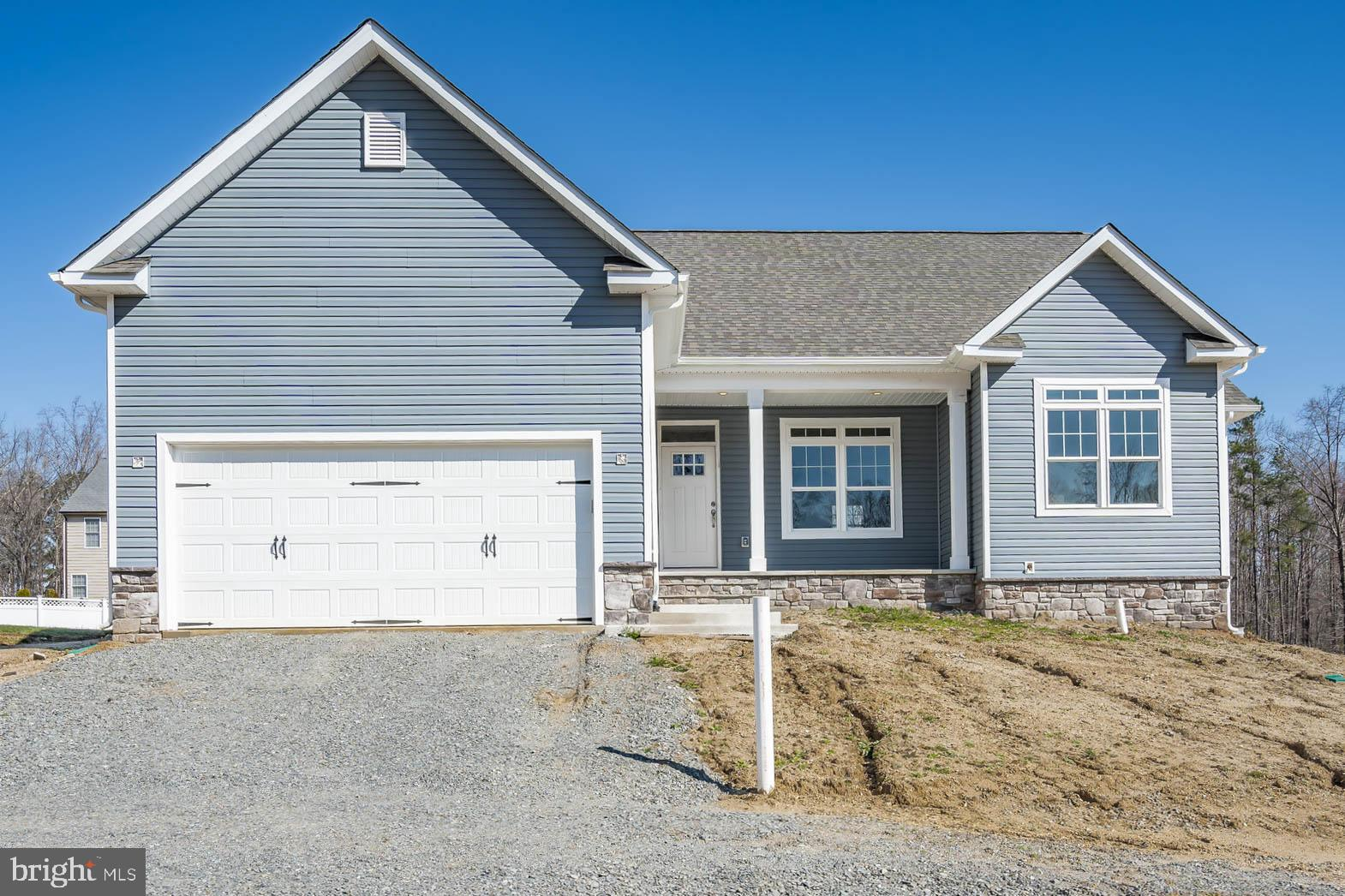 17491 COOLIDGE LANE, BOWLING GREEN, VA 22427