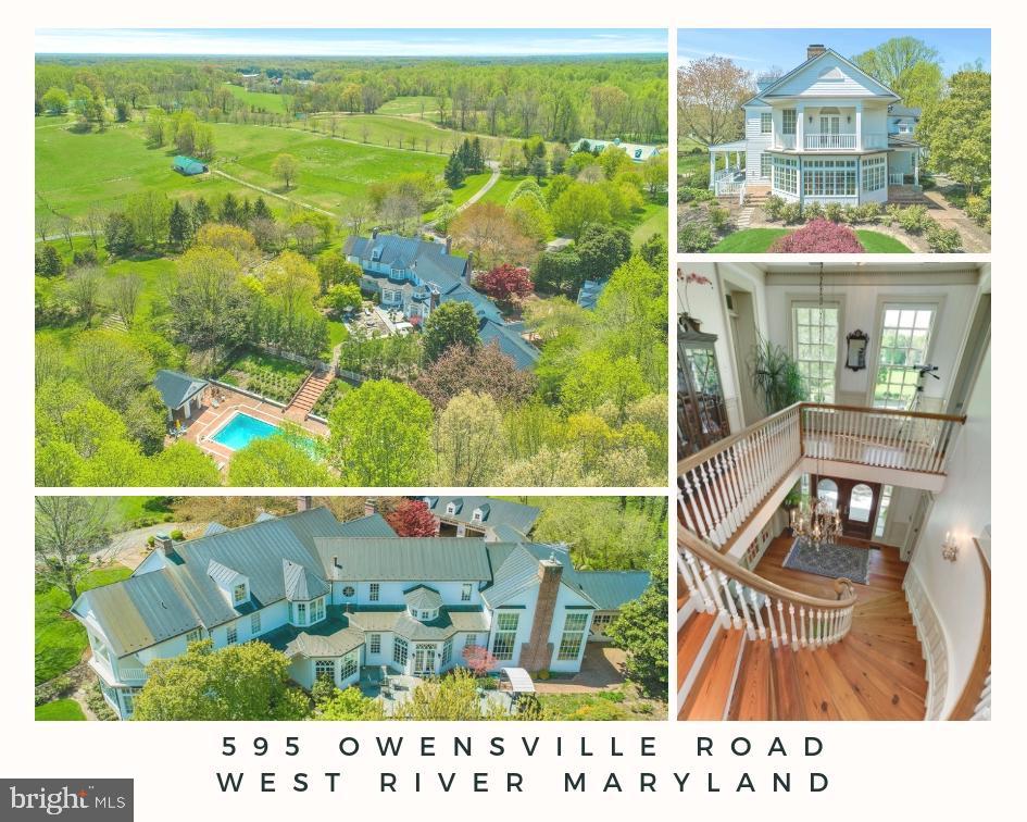 595 Owensville Rd West River MD 20778