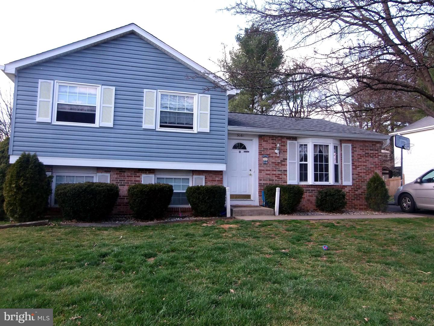 5681 Pebble Dr Frederick MD 21703