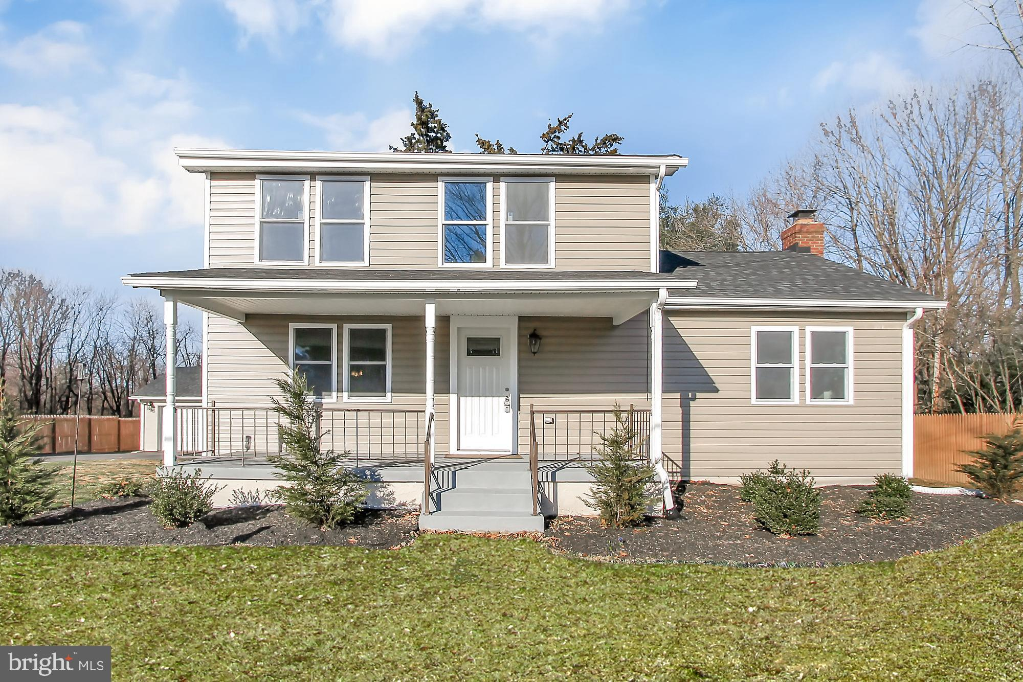 1906 LONG CORNER ROAD, MOUNT AIRY, MD 21771