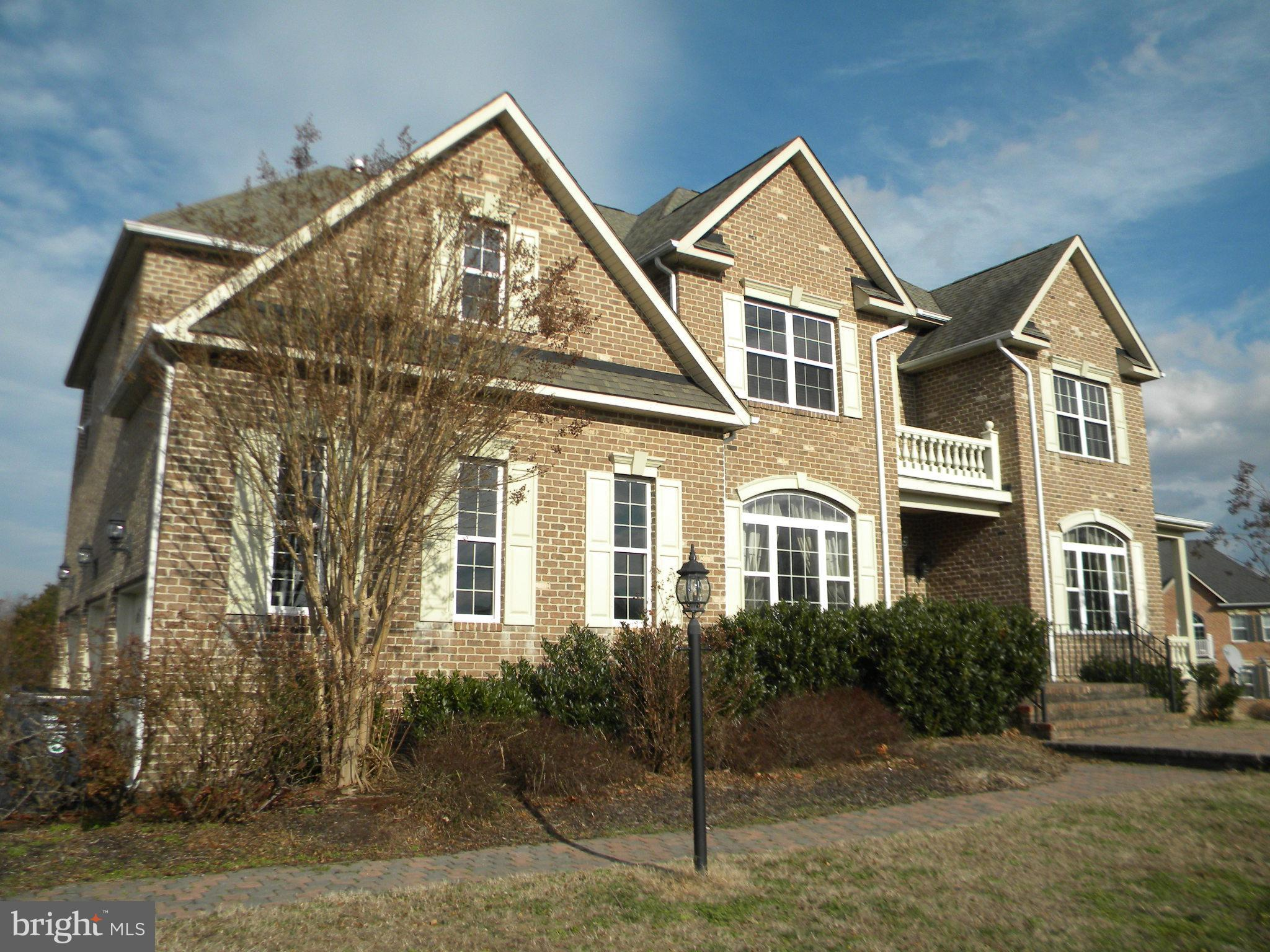 1805 CANDLELIGHT COURT, OWINGS, MD 20736