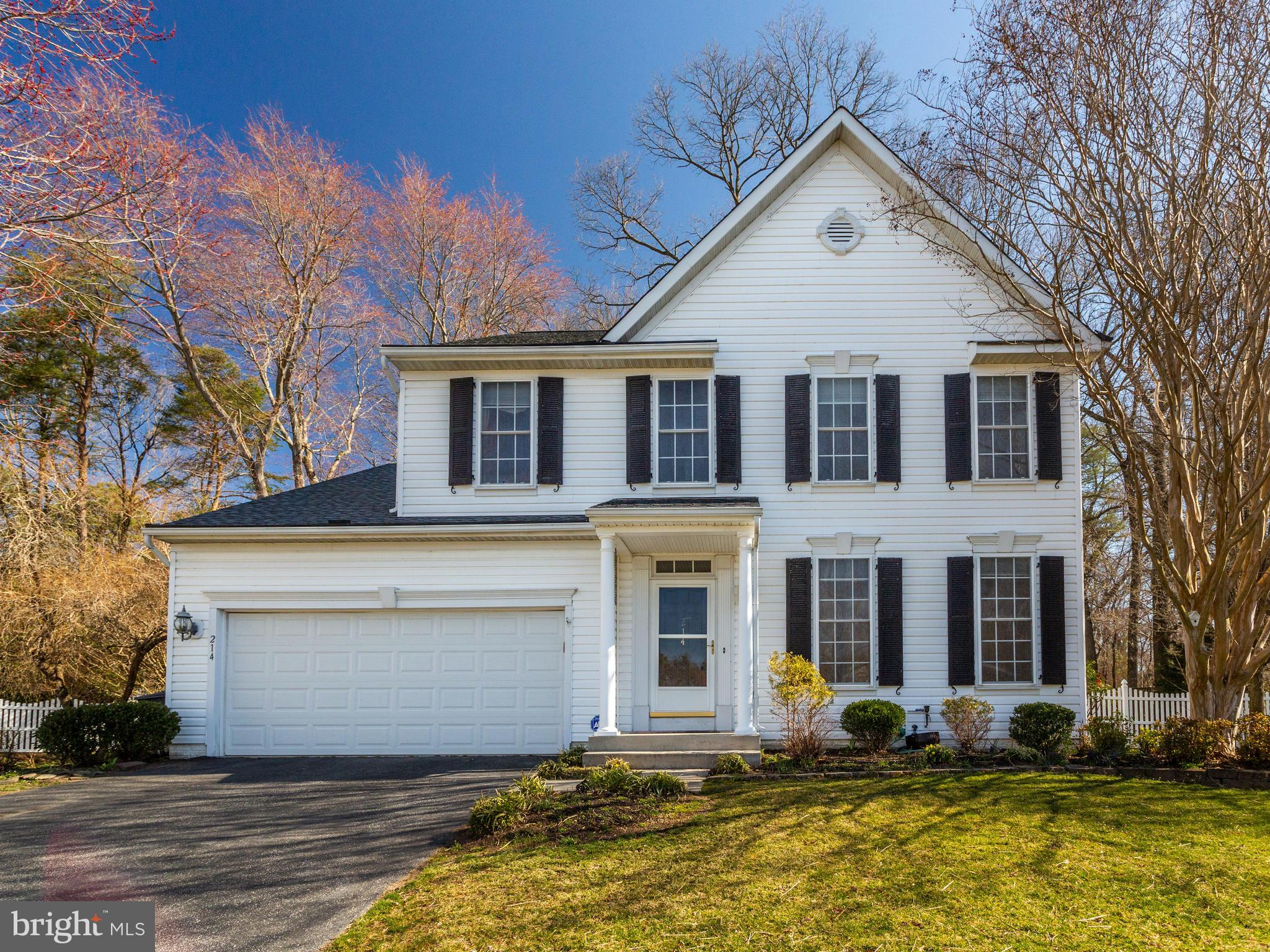 214 MCCAMISH COURT, SEVERN, MD 21144