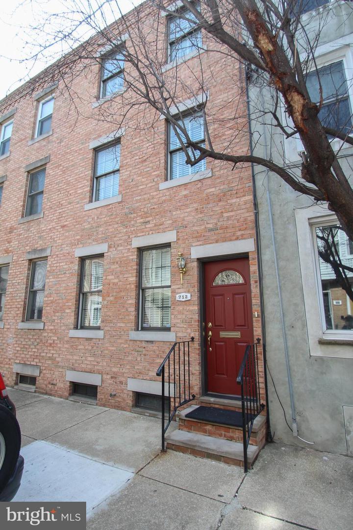 712 Ellsworth Street Philadelphia, PA 19147