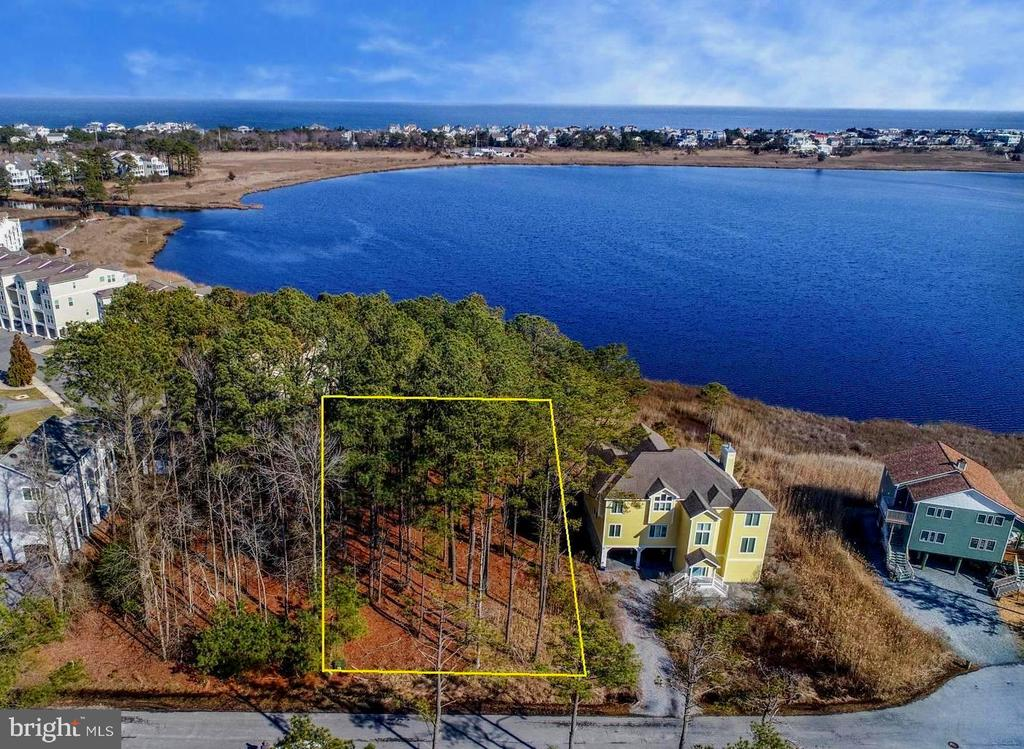 421  SALT POND ROAD, Bethany Beach, Delaware