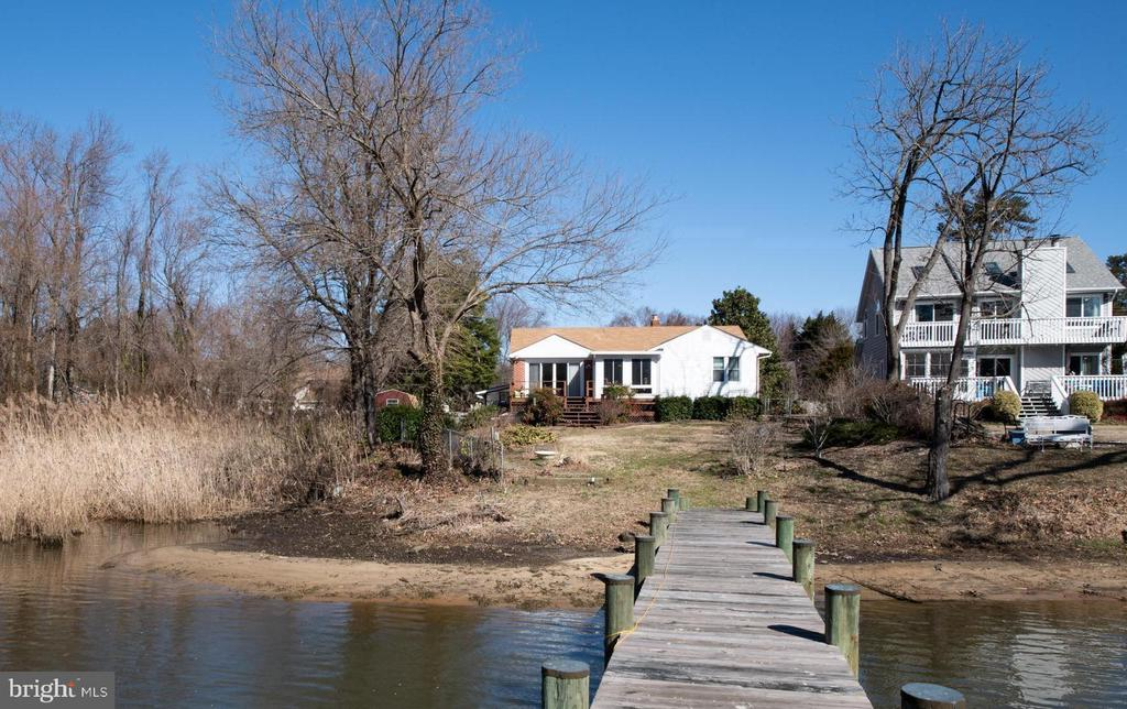 1286 SWAN DRIVE, ANNAPOLIS, MD 21409