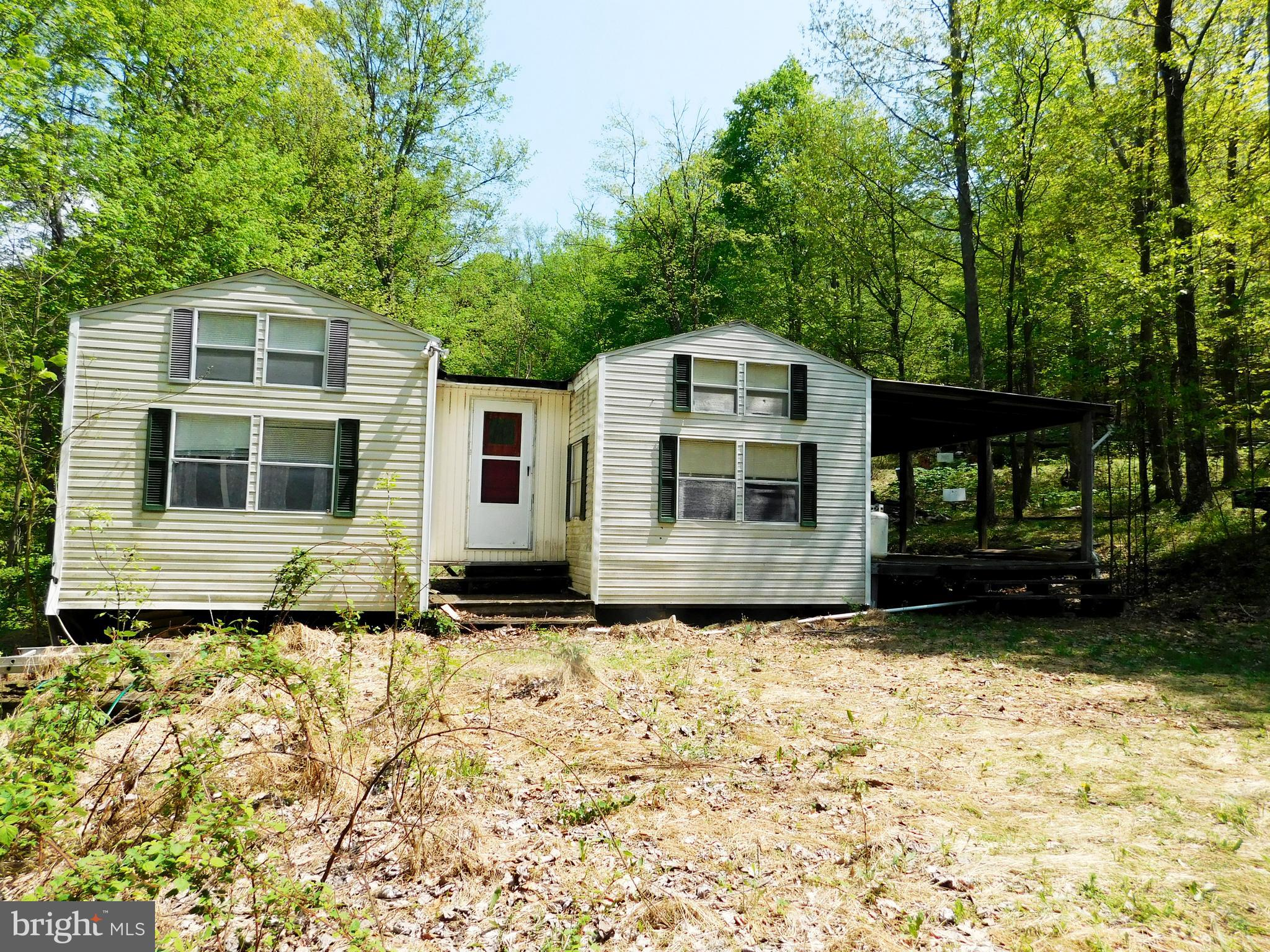 19200 OLIVER BELTZ ROAD, FLINTSTONE, MD 21530
