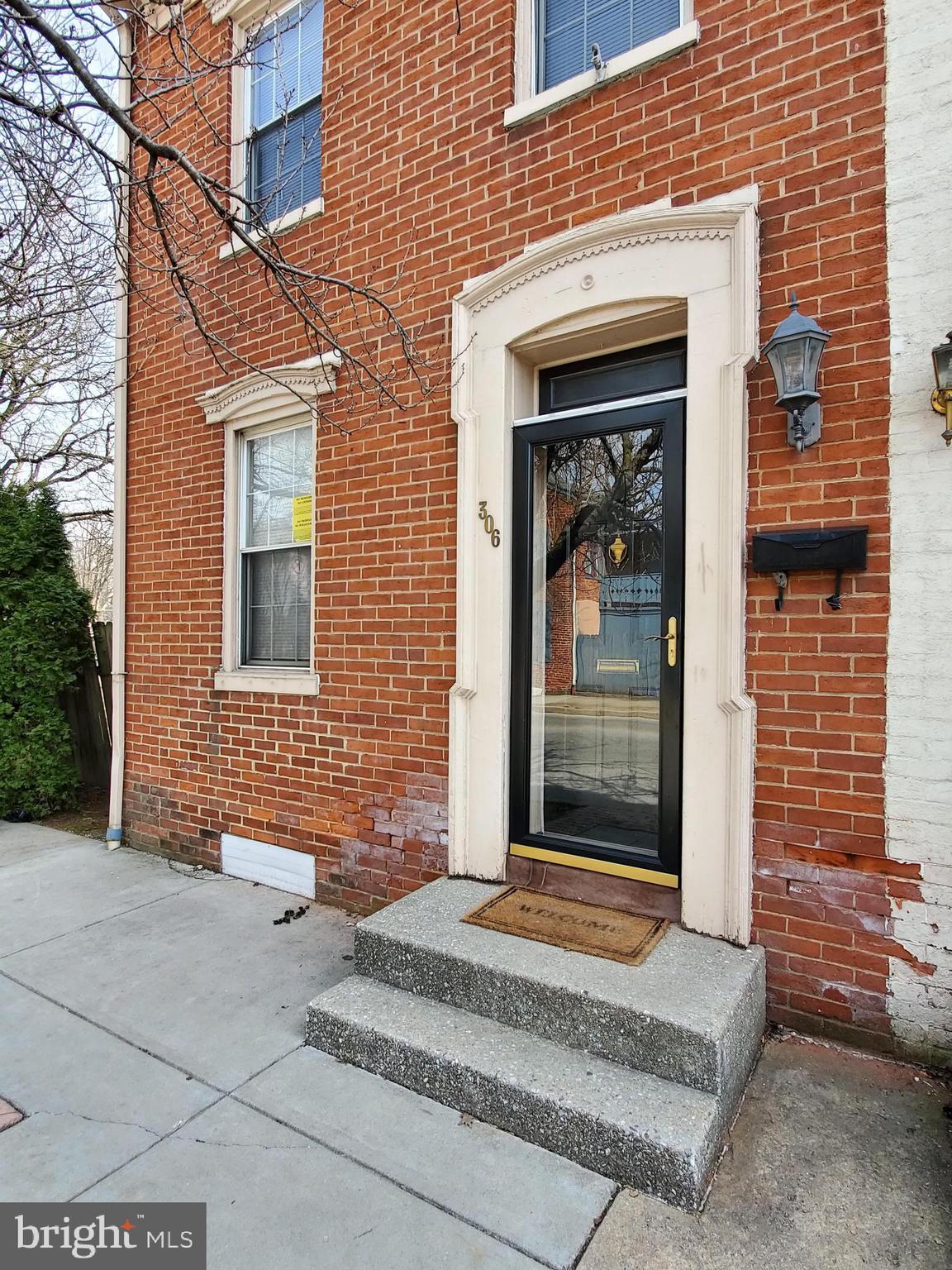 306 W PRINCESS STREET, YORK, PA 17401