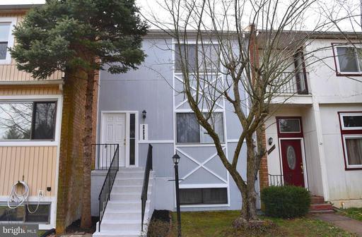 14721 Wycombe St Centreville VA 20120