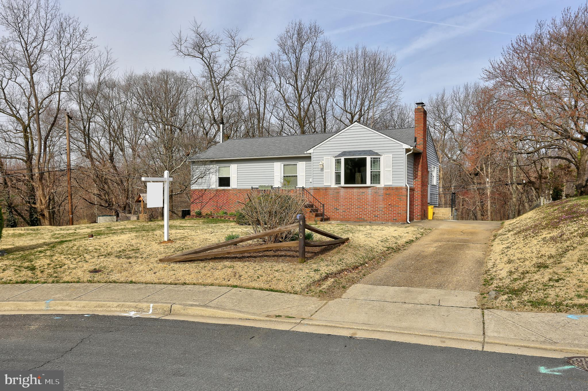 410 CATHERINE AVENUE, LINTHICUM, MD 21090