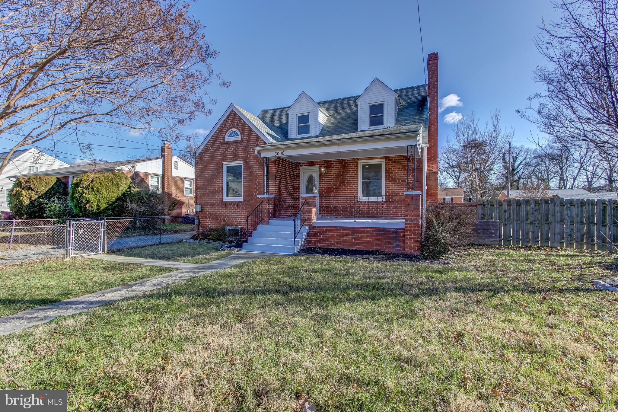 3000 WALTERS LANE, DISTRICT HEIGHTS, MD 20747