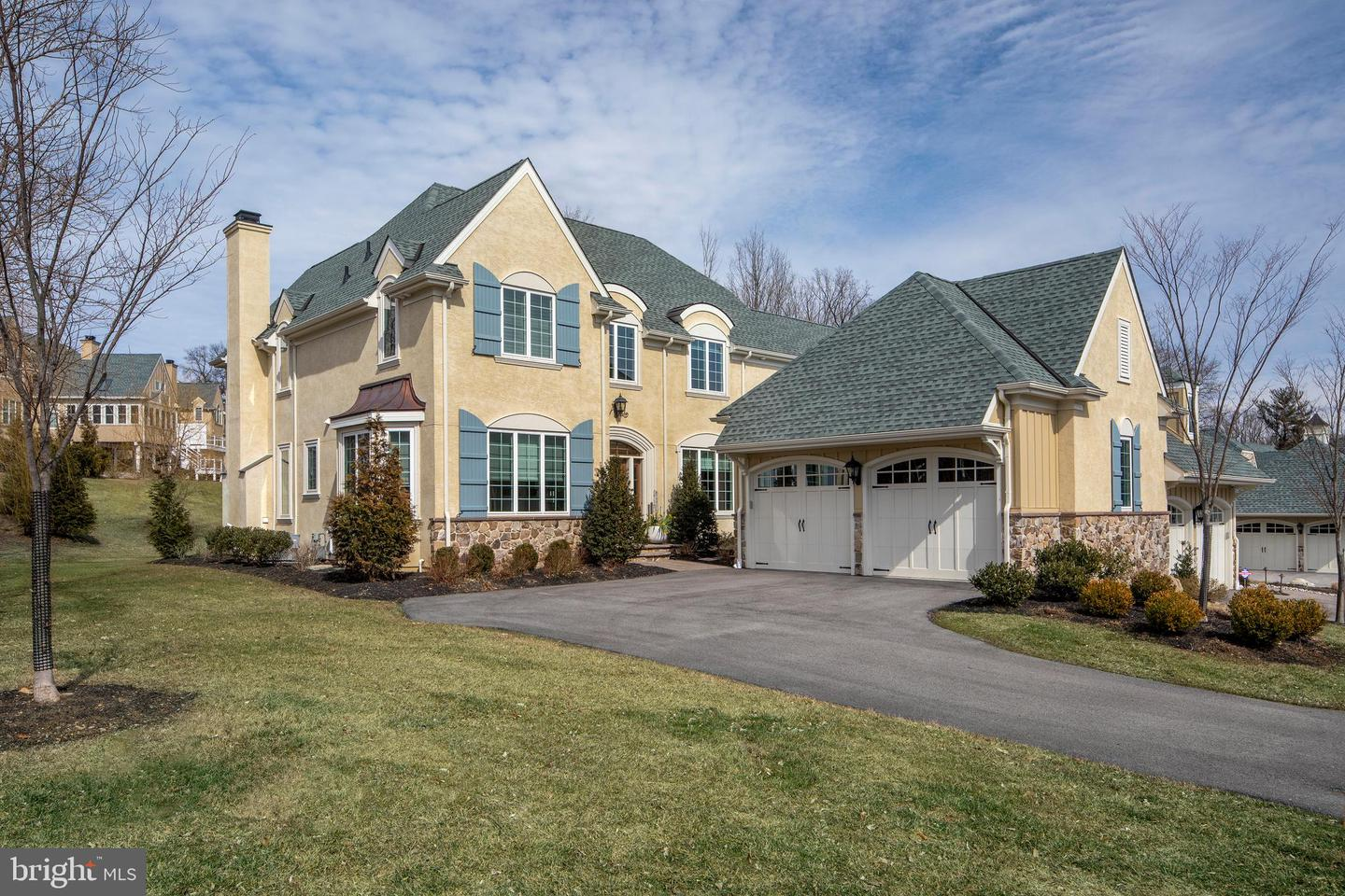 272 Valley Ridge Road Haverford, PA 19041