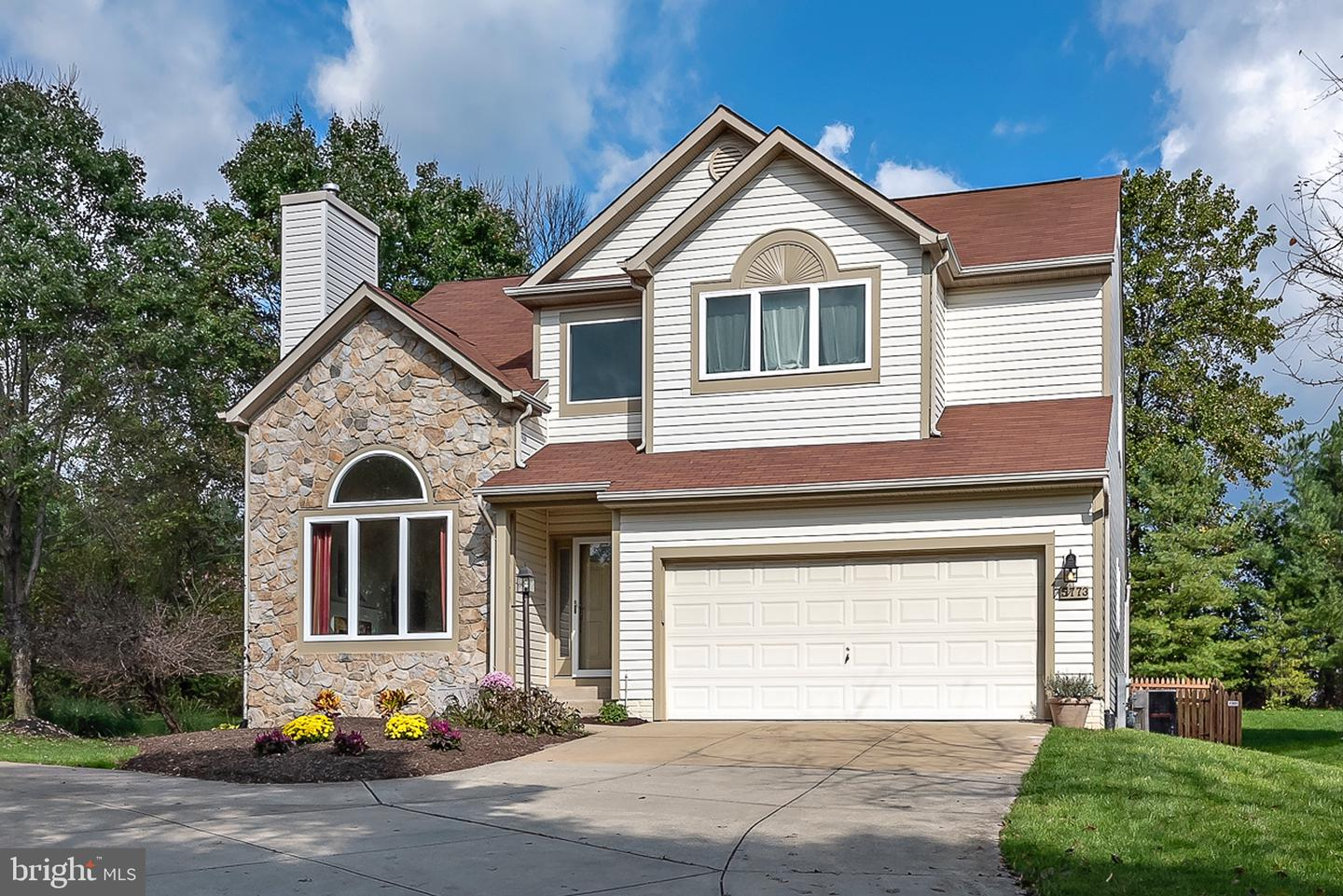 5773 Whistling Winds Walk Clarksville MD 21029