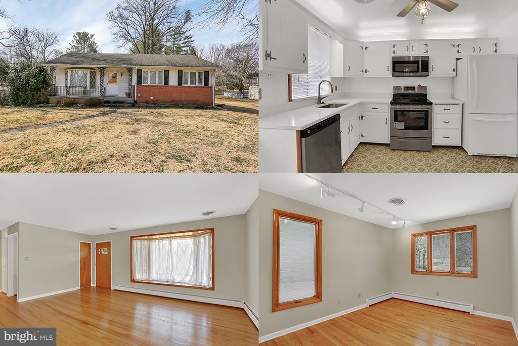 8616 Brickyard Rd, Potomac, MD  20854