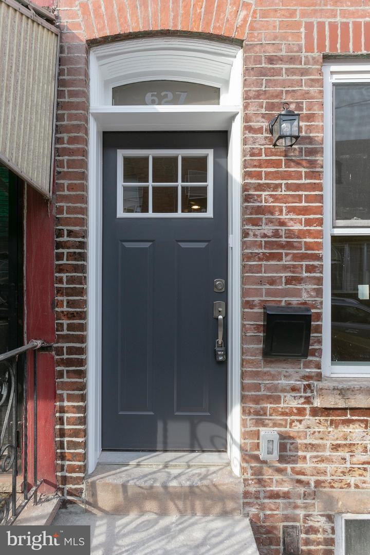 627 Gerritt Street Philadelphia, PA 19147