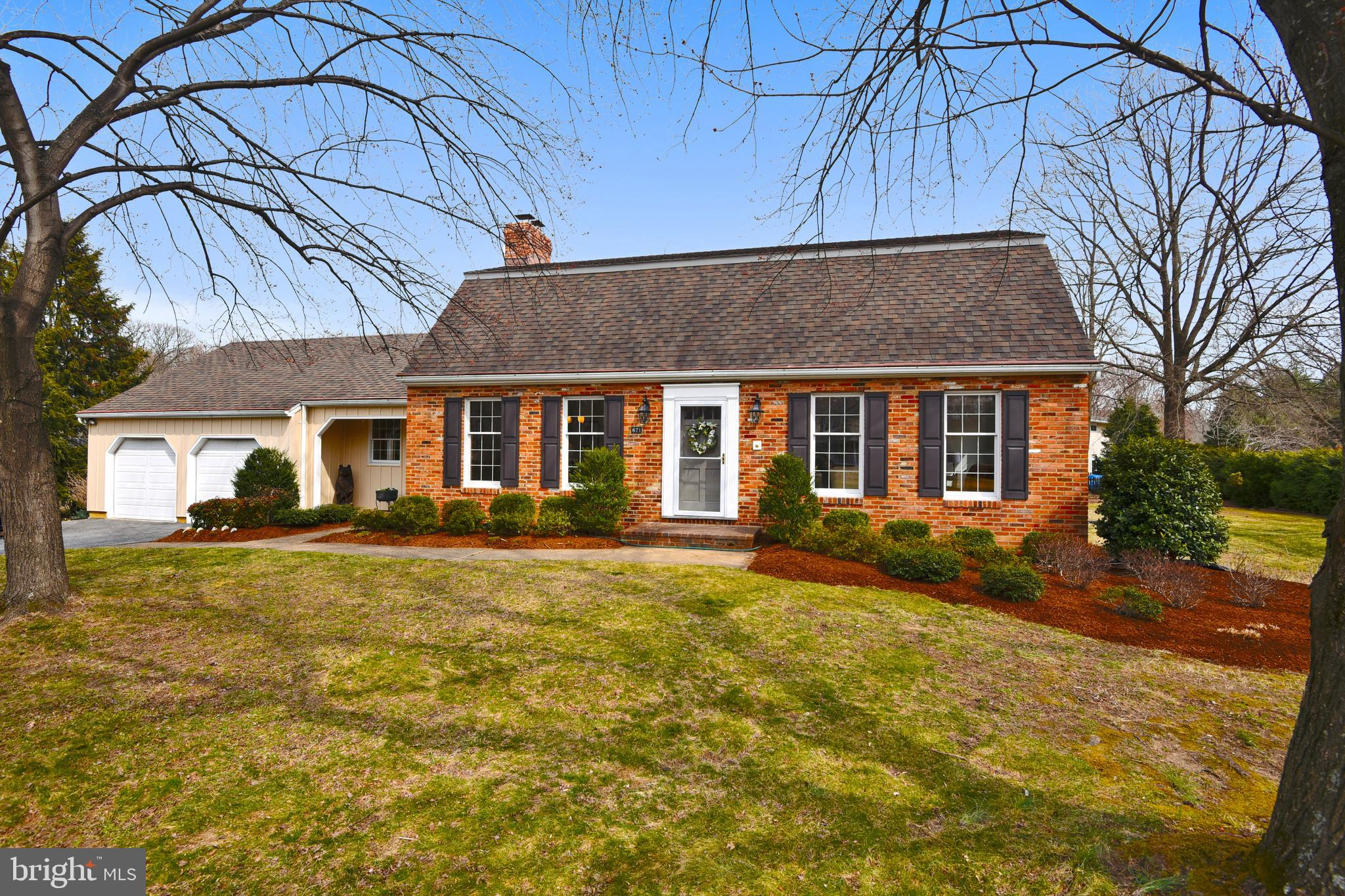 671 WHITE SWAN DRIVE, ARNOLD, MD 21012