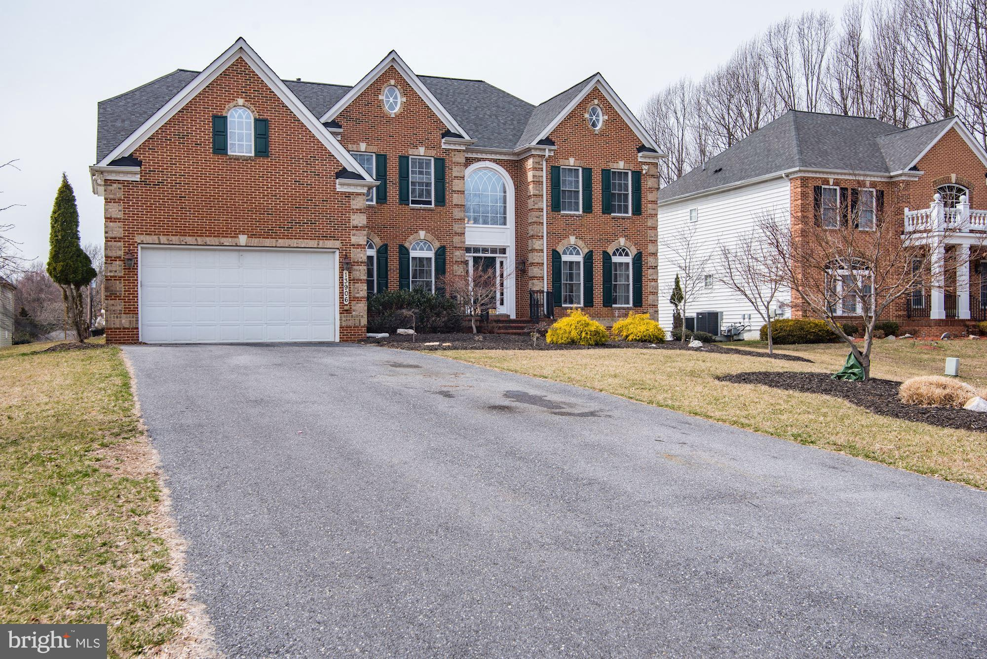 13906 ATWOOD KNOLL COURT, SILVER SPRING, MD 20906