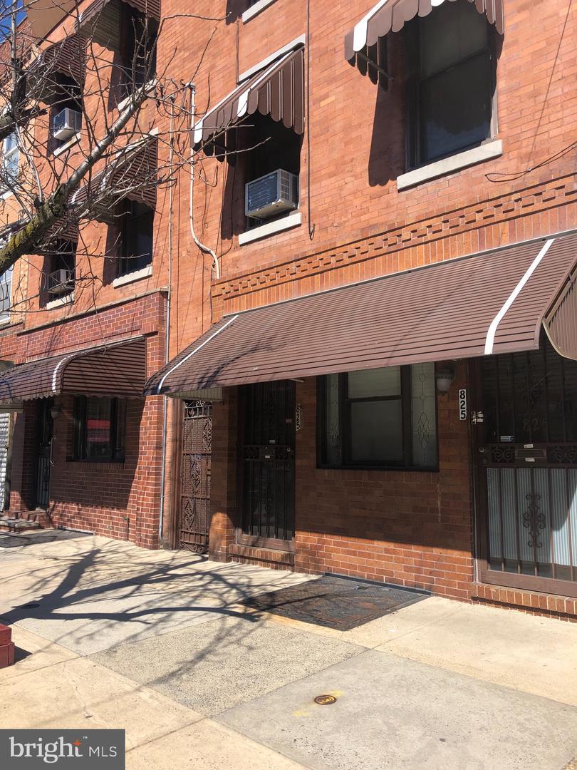 825 Christian Street Philadelphia, PA 19147