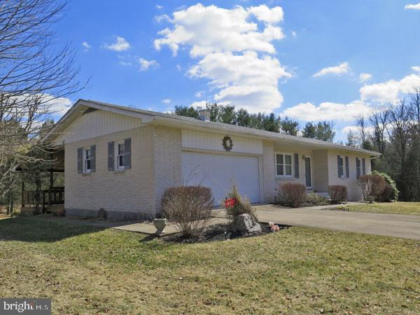 18517 BEAVERTOWN ROAD, TODD, PA 16685