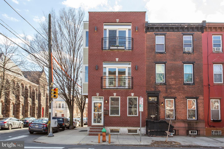 2100 Christian Street #C Philadelphia, PA 19146