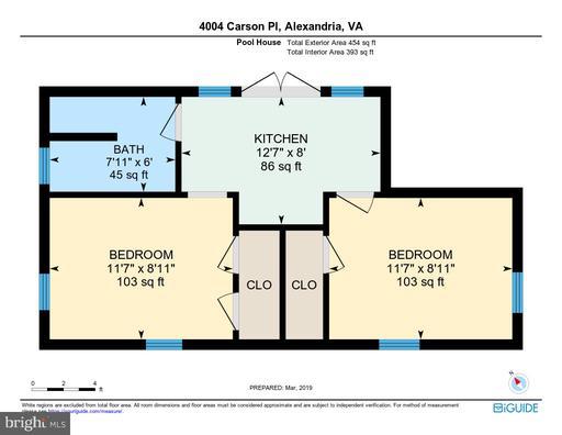 4004 Carson Pl Alexandria VA 22304