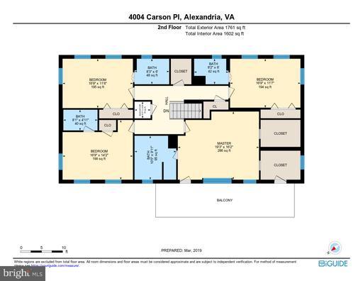 4004 Carson Pl, Alexandria 22304