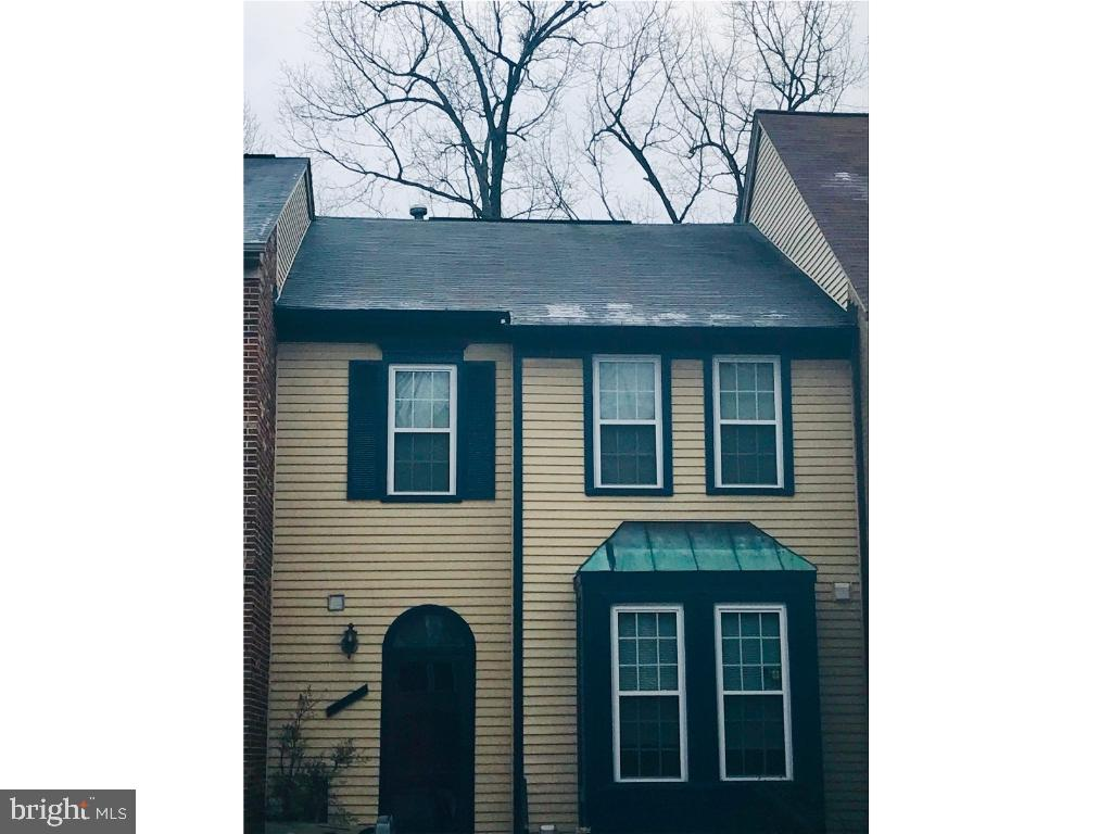 Beautiful 3 bedroom, 4 bath townhouse with many updates. Kitchen updated in 2017 with new appliances, full bath and a half bath updated in 2017. Freshly painted and new carpet in 2017 plus new windows and sliding glass doors. This location is amazing! Metro bus stop to Pentagon, Franconia/Springfield Metro Station, Springfield Town Center, walking distance to the Pentagon slug line. Grocery (Whole Foods), banking, dining & fitness facility, and trails and lakes are all within walking distance!