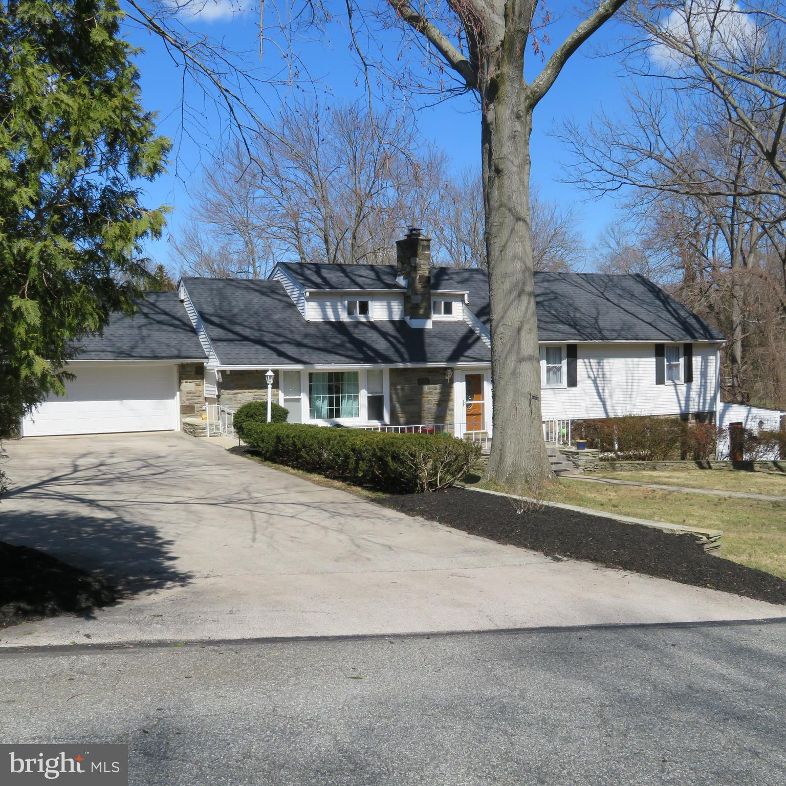 2609 ARBOR ROAD, BROOMALL, PA 19008