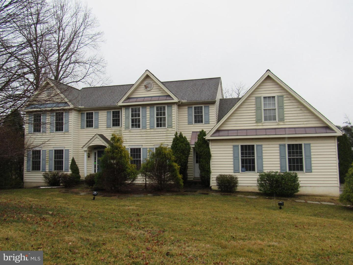 1211 Culbertson Drive West Chester , PA 19380