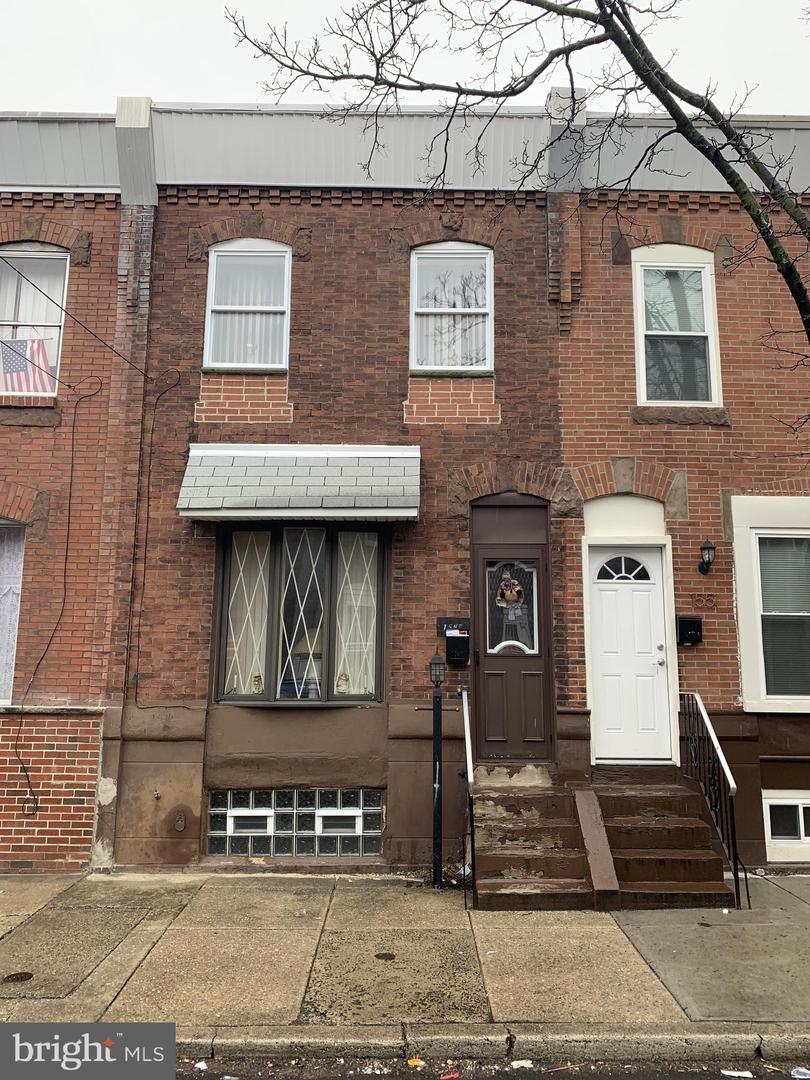 1549 S Bailey Street Philadelphia, PA 19146