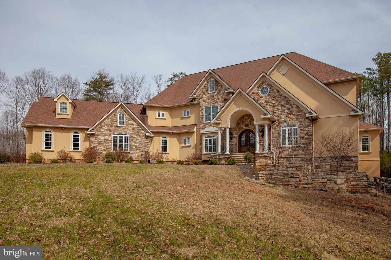 149 Estates Dr Fredericksburg VA 22406
