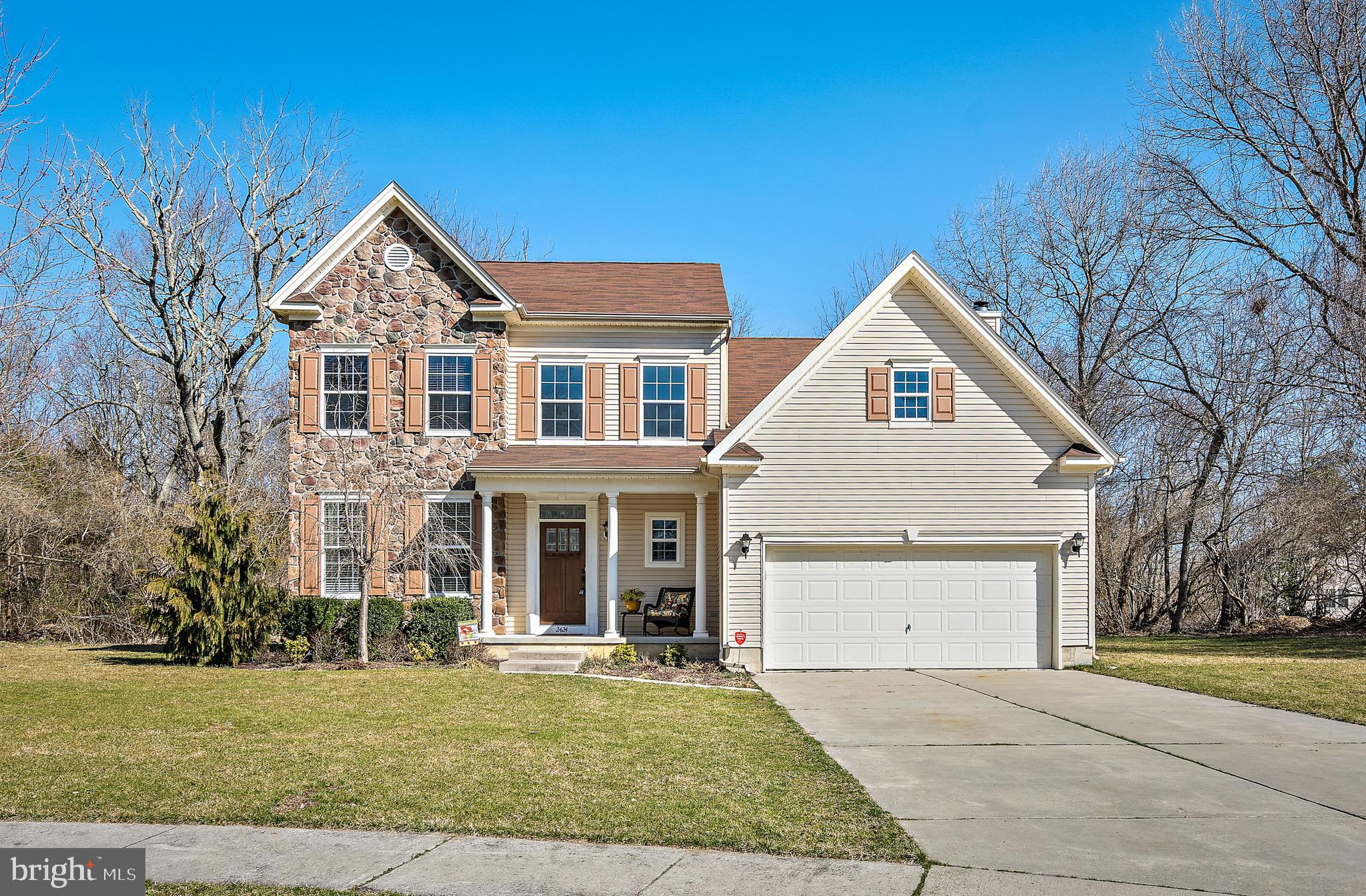 2424 LORETTA, VINELAND, NJ 08361