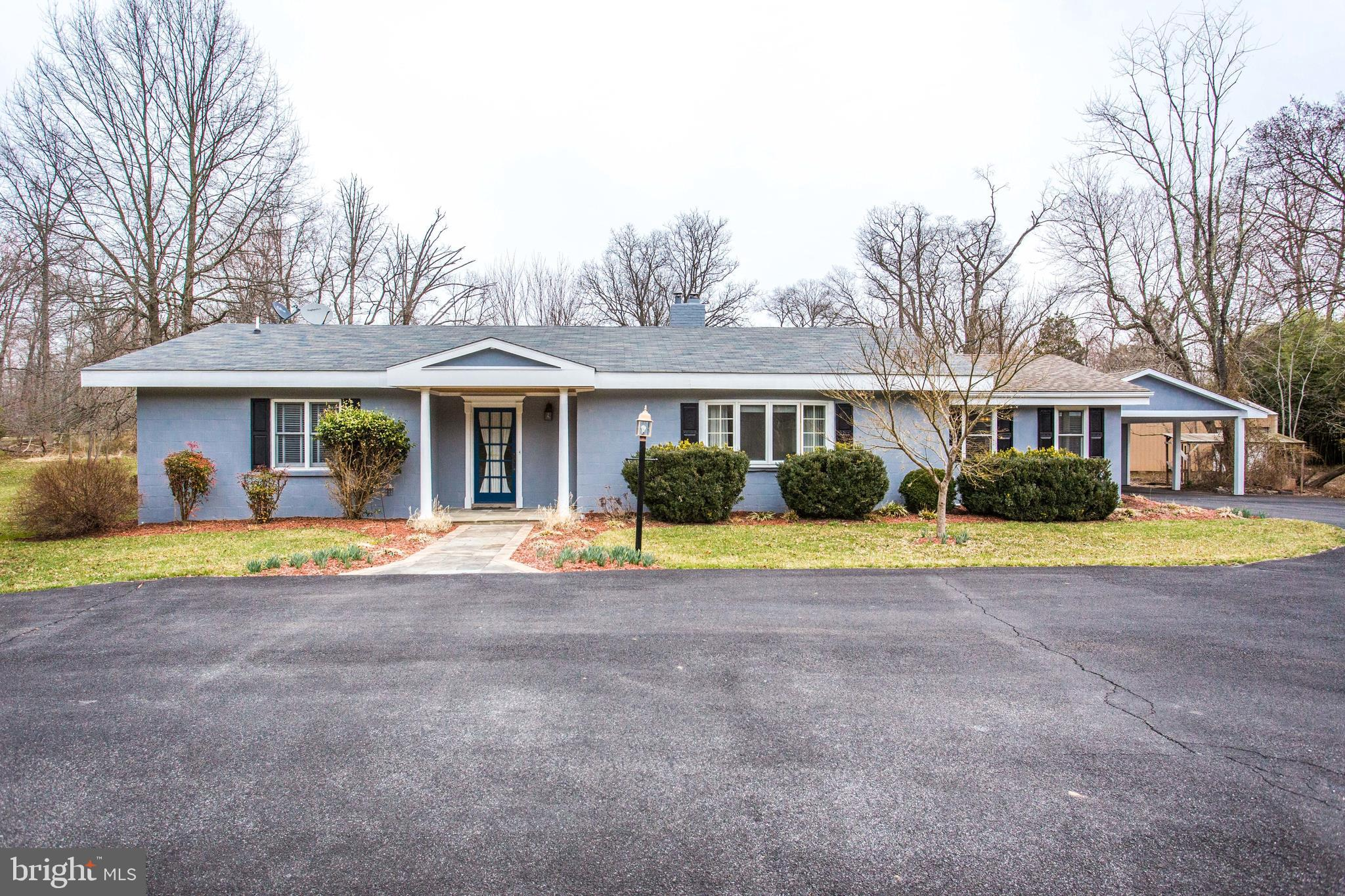 15811 HUGHES ROAD, POOLESVILLE, MD 20837