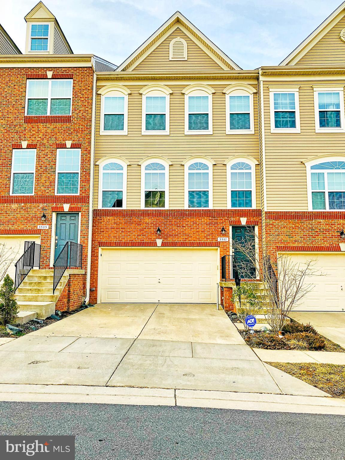 3507 SEAGRASS LANE, LAUREL, MD 20724