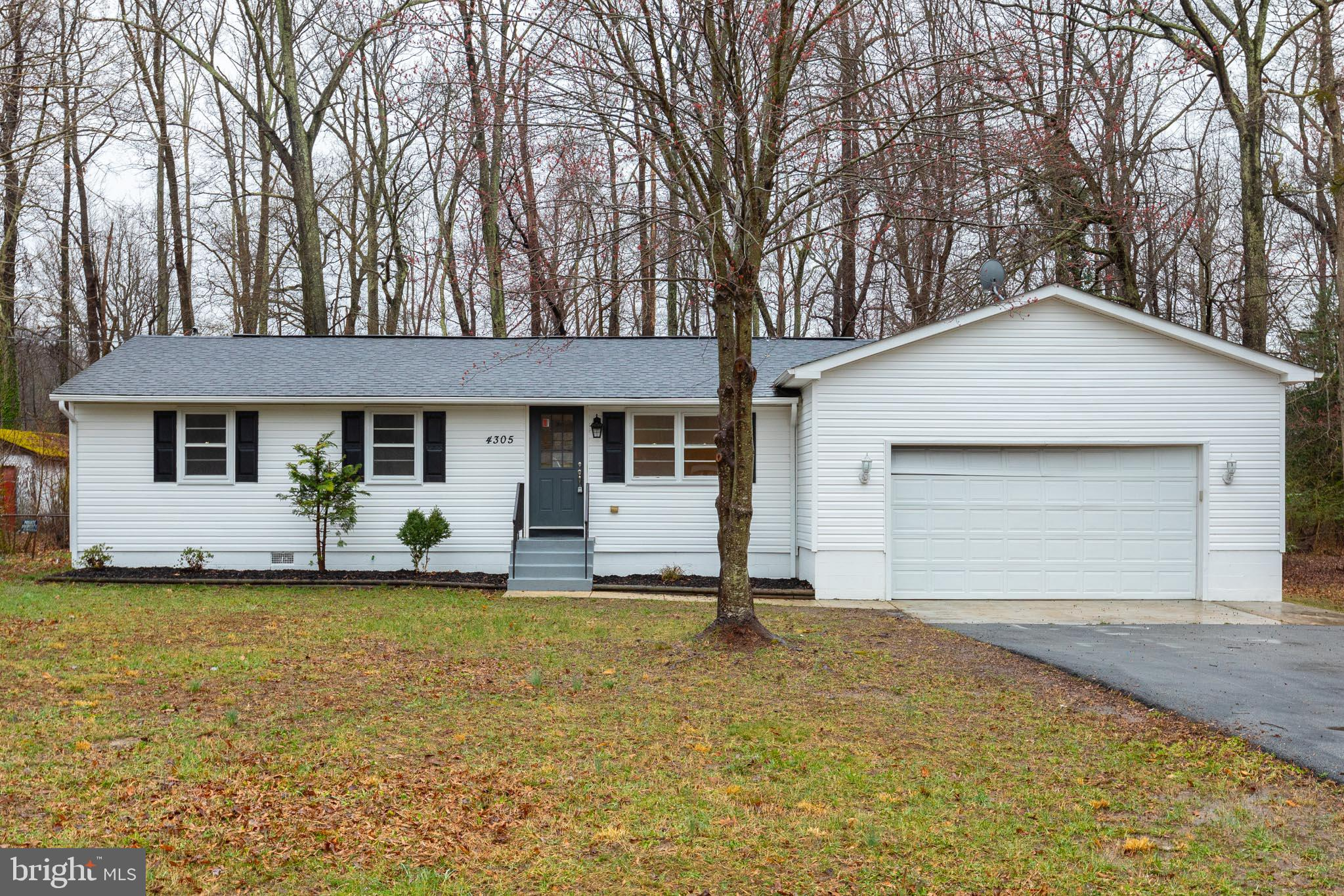 4305 PIPER LANE, MARBURY, MD 20658