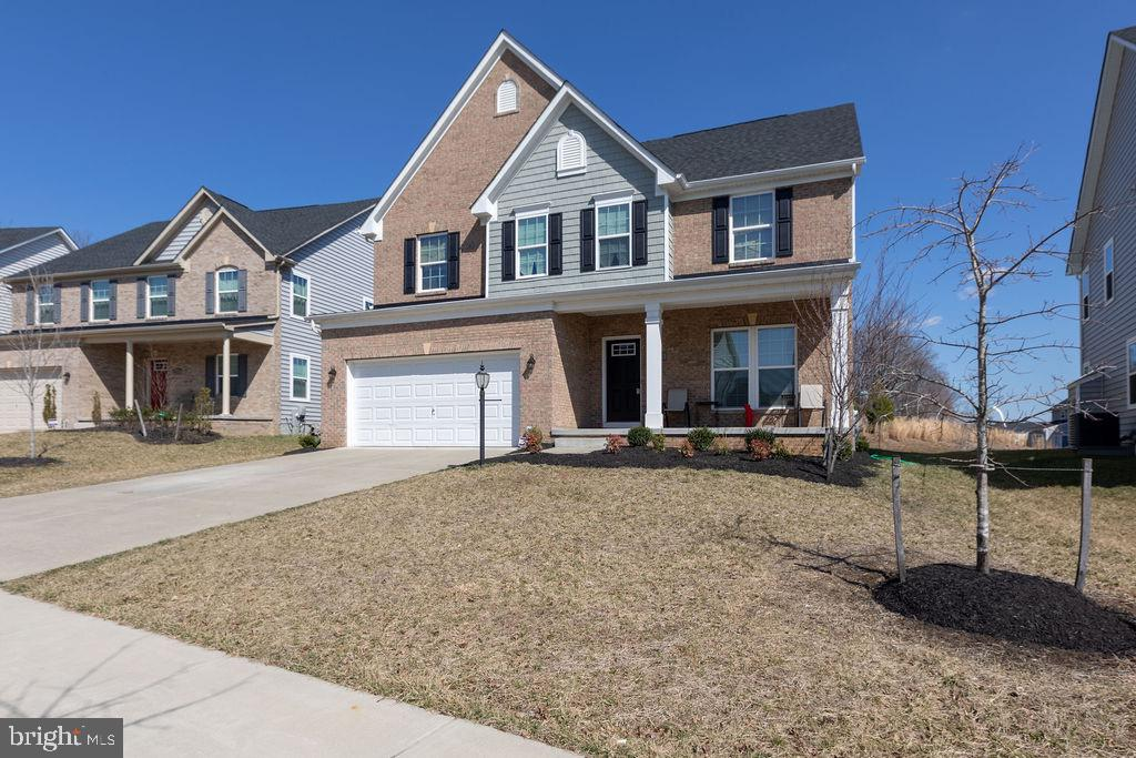 4505 PRIMROSE FOLLY COURT, BOWIE, MD 20720