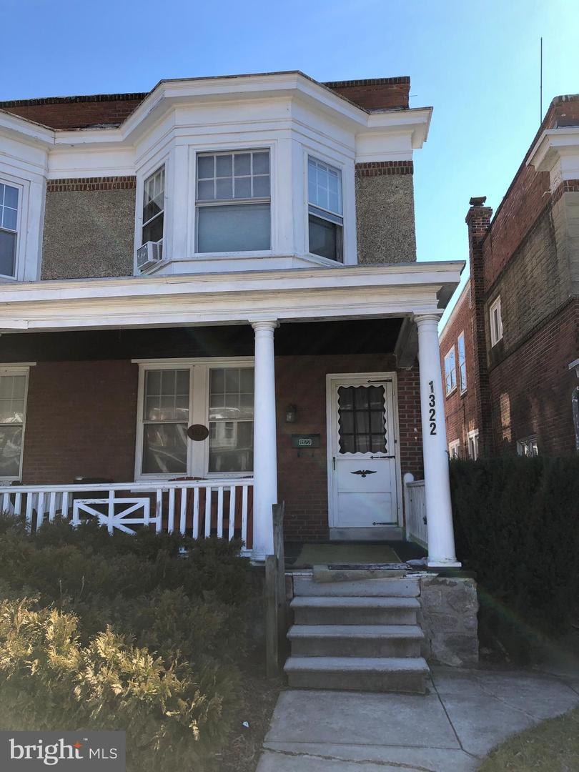 1322 Pine Street,Norristown,PA