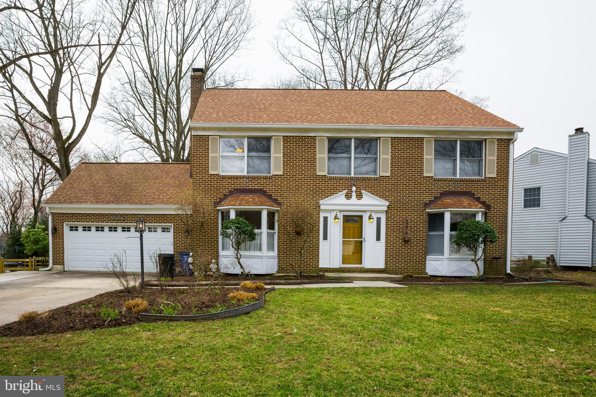5276 5 FINGERS WAY, COLUMBIA, MD 21045